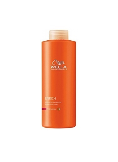 Enrich Thick Şampuan 500 Ml-Wella